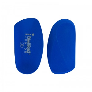 Ideal insoles for children between the age of three and nine who have hypermobility in the feet