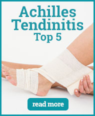 Visit Our Blog to See Our Best Insoles for Achilles Tendinitis
