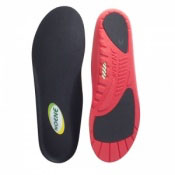 Insoles for Collapsed Arches