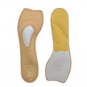 Pedag: Quality Insoles with Lasting Leather