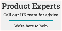 Call our UK product experts now