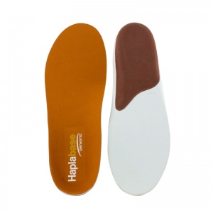 Haplabase Customisable Orthotic Insoles