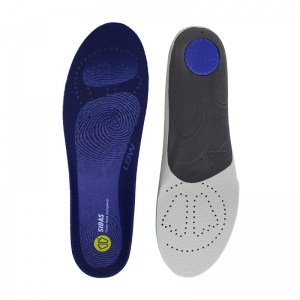 Sidas 3Feet Everyday Insoles For Low Arches