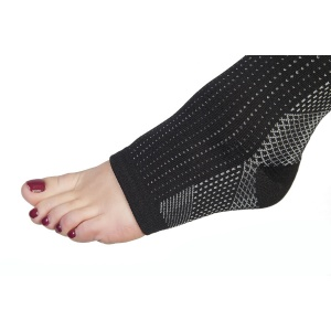 Pro11 Anti-Fatigue Compression Foot Sleeve Socks