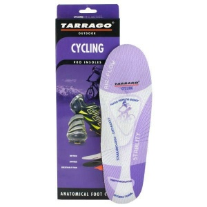 Tarrago Outdoor Cycling Insoles