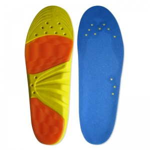 Footmedics Shock Absorbing Insoles