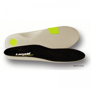 Langer Bio Advanced Medium Density Insoles