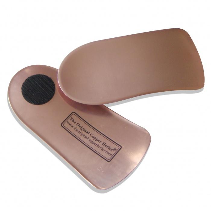Copper Shoe Insoles Reviews