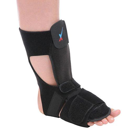 Shin splint shoe insoles