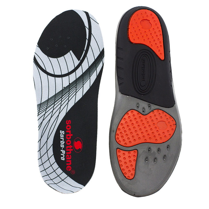 Insoles for Ankle Instability