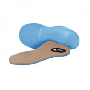 Aetrex Lynco Memory Foam Customisable L2200 Neutral Orthotics