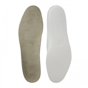 Mysole Daily Basic Leather Insoles