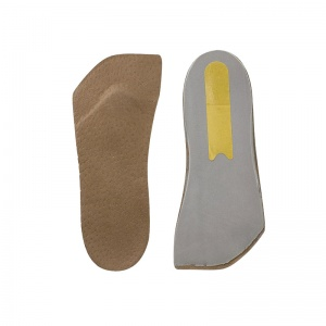 Mysole Daily Comfort Insoles for Women