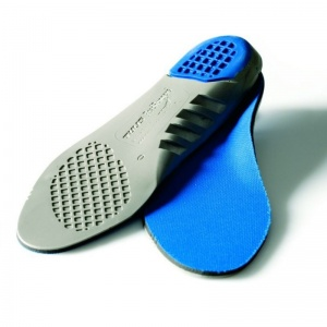 Rehband R+ Contour Supportive Insoles