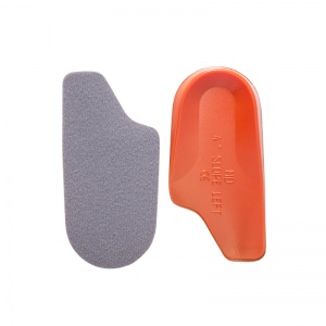 Rehband Multi-Pad Heel Supports
