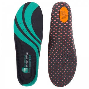 Shock Doctor Turf Insoles