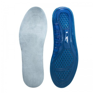 Shoe String Gel Ultra Insoles