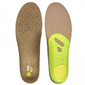 Sidas 3Feet Outdoor Insoles for Medium Arches