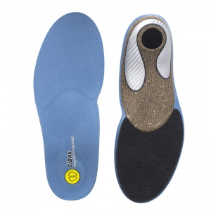 Sidas Run+ Customisable Insoles
