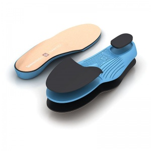 Spenco Medics Diabetic+ Shoe Insoles