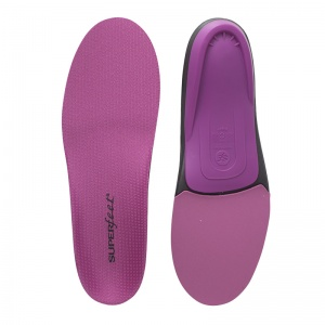 Superfeet Berry Insoles For Women