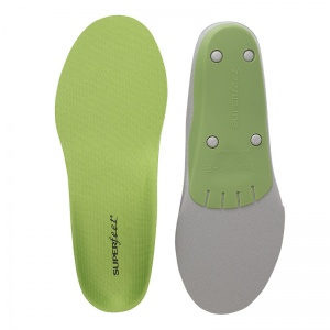 Superfeet Green Performance Insoles - Wide