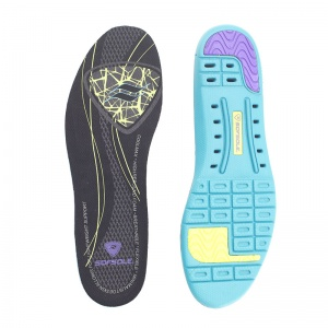 Sof Sole Thin Fit Insoles for Women