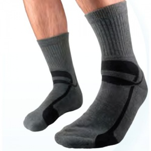 Silipos GeLuscious for Men Moisturising Gel Socks