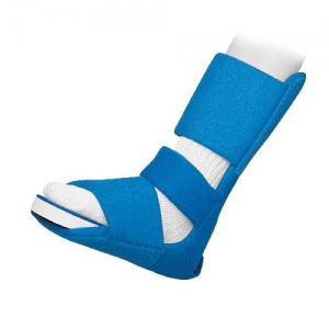 Dorsiwedge Plantar Fasciitis Night Splint