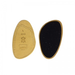 Woly Excellent 1/2 Length Insoles