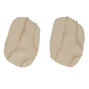 Pro11 Fabric Gel-Lined Metatarsal Relief Pads (Pair)