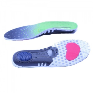 Pro11 Hydro-Tech Sports Orthotic Insoles