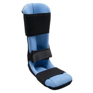 Pro11 Night Splint with Soft Towelling Cover