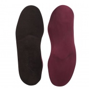 RSL Steeper Motion Support Low Arch Insoles for Men