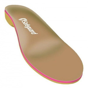 Talarmade Safeguard Orthotic Insoles