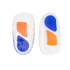 Sof Sole Gel Arch Insoles for Men