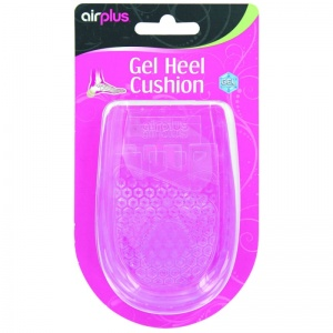 Airplus Gel Heel Cushions