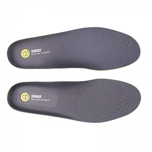 Sidas F-Essentials Anatomic Comfort Insoles