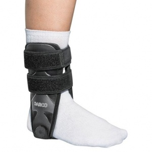 Darco Body Armour Stirrup Acute Ankle Brace