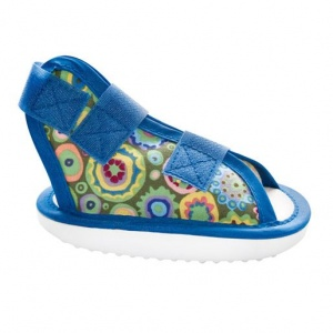 Darco Paediatric Cast Boot (Multicoloured)