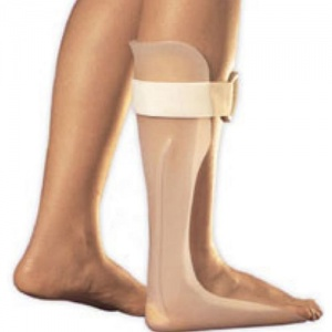 Fixed Ankle Foot Orthosis