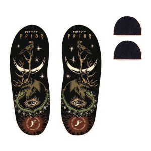 Footprint Kingfoam Christy Prior Orthotic Insoles