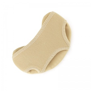 GelSmart S-Gel Thin Forefoot Cushion
