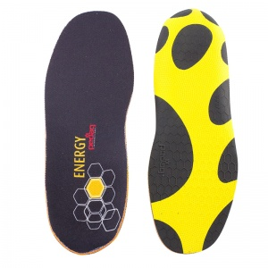 Pedag Energy Insoles for Low Arches