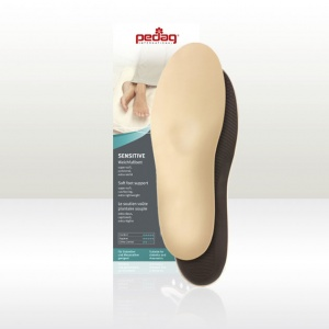 Pedag Sensitive Insoles
