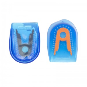 Spenco Ironman Performance Gel Heel Cups