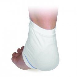 Silipos Gel Heel and Elbow Slip Over Sleeve