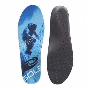 Sole Signature Ed Viesturs Ultra Insoles