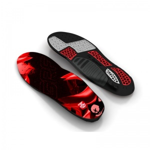 Spenco Ground Reaction Force GRF Basketball Insoles