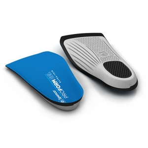 Spenco Ultra-Thin Proform Gel 3/4 Length Insoles
